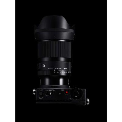 Für weitere Info hier klicken. Artikel: Sigma 35mm f/1,4 DG DN ART L-Mount