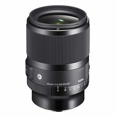 Für weitere Info hier klicken. Artikel: Sigma 35mm f/1,4 DG DN ART Sony FE-Mount