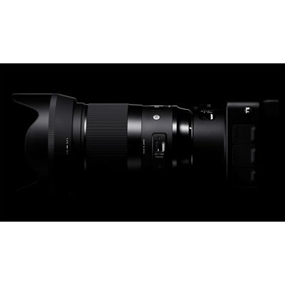Für weitere Info hier klicken. Artikel: Sigma 40mm f/1.4 DG HSM ART Nikon FX