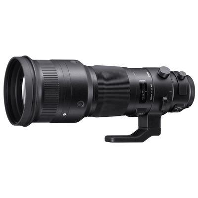 Für weitere Info hier klicken. Artikel: Sigma 4,0/500 DG OS HSM S Canon EF