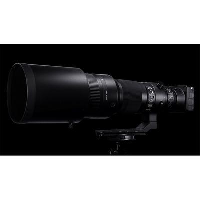 Für weitere Info hier klicken. Artikel: Sigma AF 500mm f/4,0 DG OS HSM S Sigma