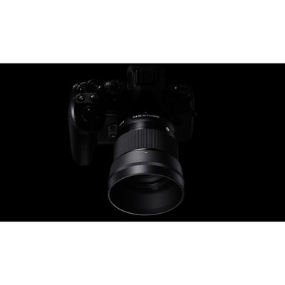 Für weitere Info hier klicken. Artikel: Sigma 56mm f/1.4 DC DN C Sony E-Mount