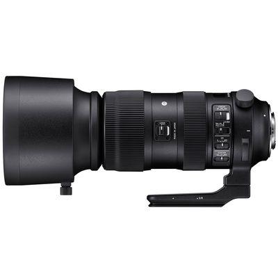 Für weitere Info hier klicken. Artikel: Sigma AF 60-600mm f/4.5-6.3 DG OS HSM S Nikon FX