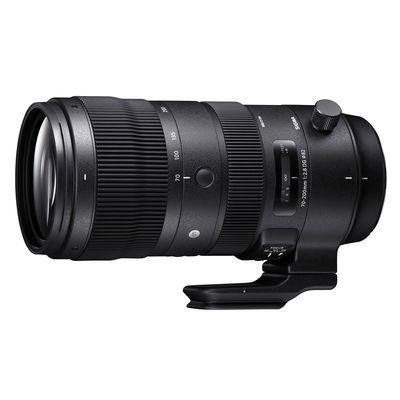 Für weitere Info hier klicken. Artikel: Sigma AF 70200mm f/2.8 DG OS HSM S Sigma
