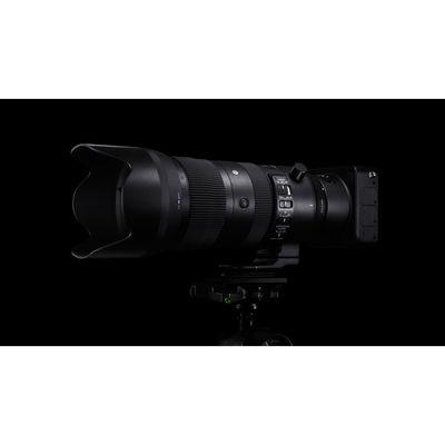 Für weitere Info hier klicken. Artikel: Sigma AF 70-200mm f/2.8 DG OS HSM S Sigma