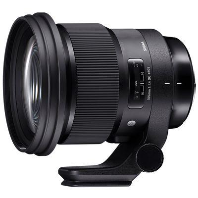 Für weitere Info hier klicken. Artikel: Sigma AF 105mm f/1,4 DG HSM A Sony FE-Mount