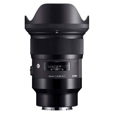 Für weitere Info hier klicken. Artikel: Sigma AF 24mm f/1,4 DG HSM A Sony FE-Mount