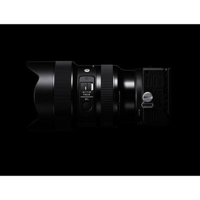 Für weitere Info hier klicken. Artikel: Sigma AF 14-24mm f/2,8 DG DN ART Sony FE-Mount