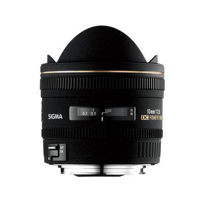 Für weitere Info hier klicken. Artikel: Sigma AF 2,8/10 EX DC HSM Fisheye Canon