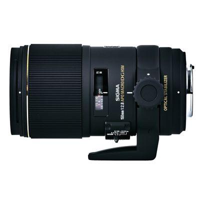 Für weitere Info hier klicken. Artikel: Sigma AF 2,8/150 EX DG OS HSM Makro Canon EF