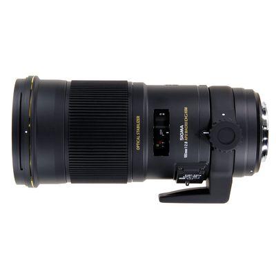 Für weitere Info hier klicken. Artikel: Sigma AF 180mm f/2,8 EX DG OS HSM APO Nikon FX