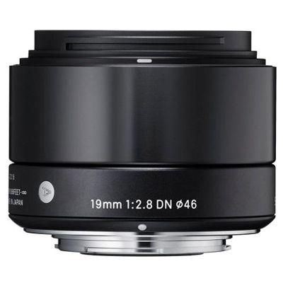 Für weitere Info hier klicken. Artikel: Sigma AF 2,8/19 DN A schwarz Sony E-Mount