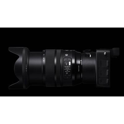 Für weitere Info hier klicken. Artikel: Sigma AF 24-70mm f/2,8 DG OS ART Canon EF