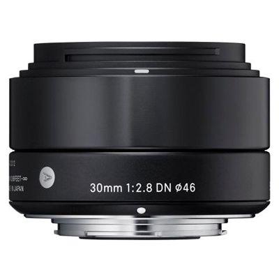 Für weitere Info hier klicken. Artikel: Sigma AF 2,8/30 DN A schwarz Sony E-Mount