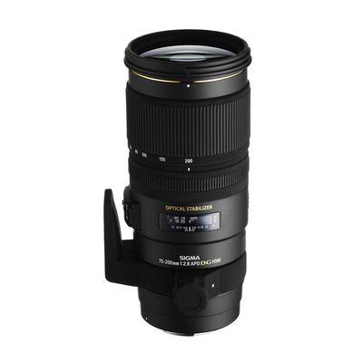 Für weitere Info hier klicken. Artikel: Sigma AF 2,8/70-200 DG OS HSM Canon EF
