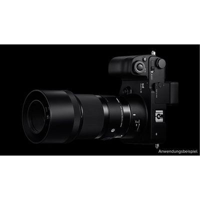 Für weitere Info hier klicken. Artikel: Sigma AF 70mm f/2,8 DG Makro A Sony FE-Mount