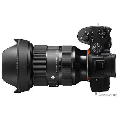 Für weitere Info hier klicken. Artikel: Sigma AF 24-70mm f/2,8 DG ART Sony FE-Mount DN