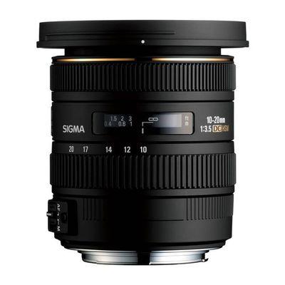 Für weitere Info hier klicken. Artikel: Sigma AF 3,5/10-20 EX DC HSM Pentax K