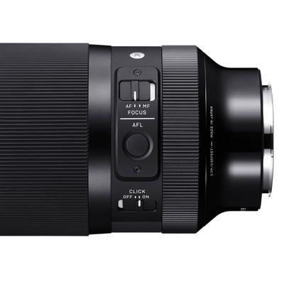 Für weitere Info hier klicken. Artikel: Sigma AF 35mm f/1,2 DG DN ART Sony FE-Mount