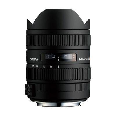 Für weitere Info hier klicken. Artikel: Sigma AF 4,5-5,6/8-16 EX DC HSM Sony A-Mount