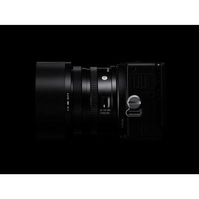 Für weitere Info hier klicken. Artikel: Sigma AF 45mm f/2,8 DG DN C Sony FE-Mount
