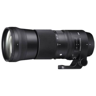 Für weitere Info hier klicken. Artikel: Sigma AF 150-600mm f/5,0-6,3 DG OS HSM C Sigma