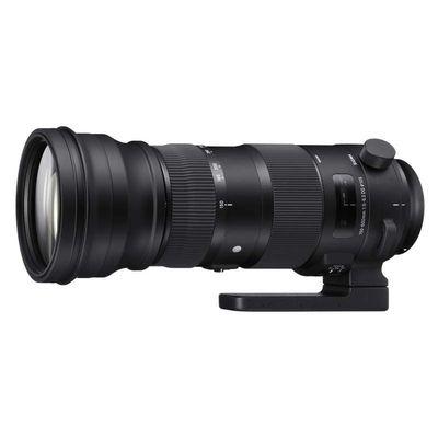 Für weitere Info hier klicken. Artikel: Sigma AF 150-600mm f/5,0-6,3 DG OS HSM S +Teleconverter TC-1401 Sigma