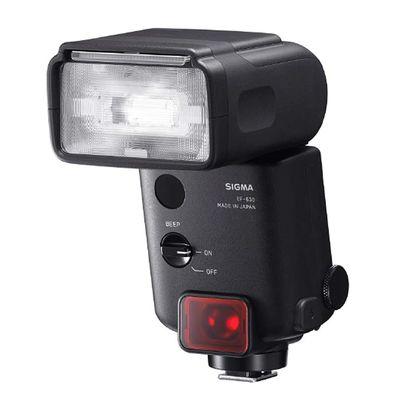 EF-630 Blitz Nikon
