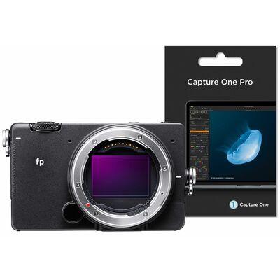 Für weitere Info hier klicken. Artikel: Sigma fp + Capture One Pro 20