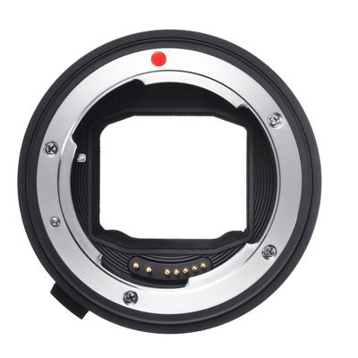 Für weitere Info hier klicken. Artikel: Sigma Mount Converter MC-11 Canon EF-E Sony FE-Mount