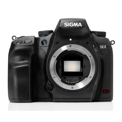 Für weitere Info hier klicken. Artikel: Sigma SD1 Merrill