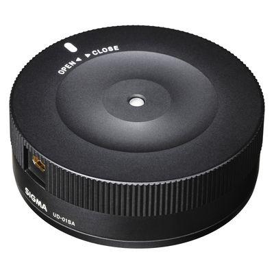 Für weitere Info hier klicken. Artikel: Sigma USB Dock Nikon