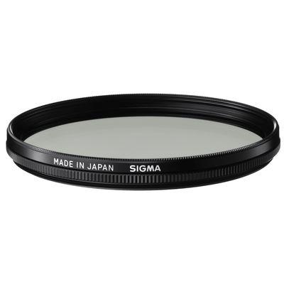 Für weitere Info hier klicken. Artikel: Sigma UV Filter WR E 95