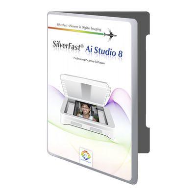 Für weitere Info hier klicken. Artikel: Silverfast Ai Studio 8 für MF5000