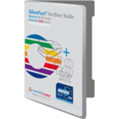 Für weitere Info hier klicken. Artikel: Silverfast SE für CrystalScan 7200
