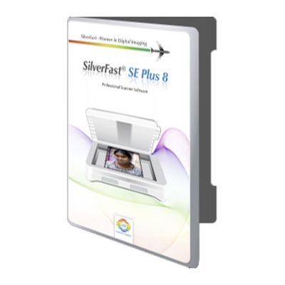 Für weitere Info hier klicken. Artikel: Silverfast SE Plus für Crystal Scan 7200