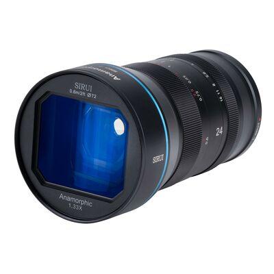 Für weitere Info hier klicken. Artikel: Sirui 24mm f/2.8 Anamorphische Linse Sony E-Mount