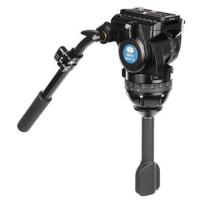 Für weitere Info hier klicken. Artikel: Sirui Broadcasting-Dreibeinstativ 10x Carbon mit Videoneiger/-kopf BCH-10