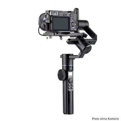 Für weitere Info hier klicken. Artikel: Sirui Swift P1 3-Achsen-Gimbal für Kameras