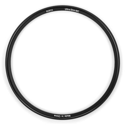 Für weitere Info hier klicken. Artikel: Sirui UV-Filter Ultra Slim S-Pro Nano MC Aluminium schwarz, Glas E 67