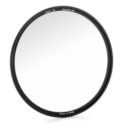 Für weitere Info hier klicken. Artikel: Sirui UV-Filter Ultra Slim S-Pro Nano MC Aluminium schwarz, Glas E 77