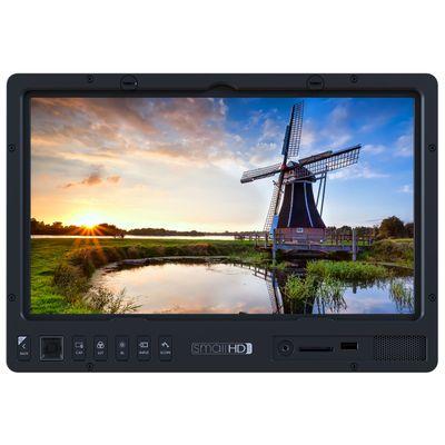 Für weitere Info hier klicken. Artikel: SmallHD 1303 HDR Production Monitor Netzbetrieb