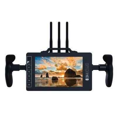 Für weitere Info hier klicken. Artikel: smallHD 703 BOLT Wireless Monitor