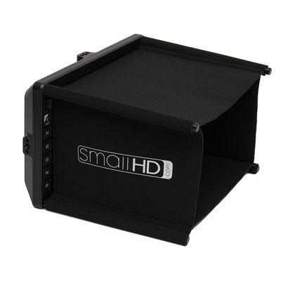 Für weitere Info hier klicken. Artikel: SmallHD Sun Hood For 702 OLED Monitor