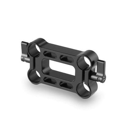 Für weitere Info hier klicken. Artikel: SmallRig 1029 Adjustable Height Riser Clamp 15mm Rod 1029