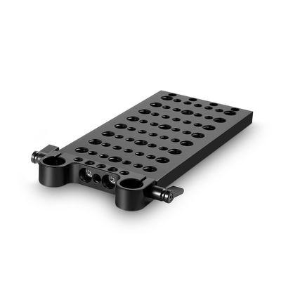 Für weitere Info hier klicken. Artikel: SmallRig 1093 Multi purpose Mounting Plate with Clamp Rod