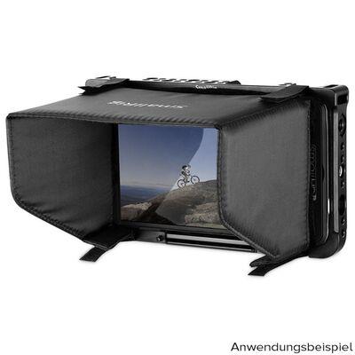 Für weitere Info hier klicken. Artikel: SmallRig 2131 SmallHD 700 Series Monitor Cage