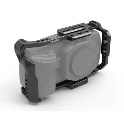 Für weitere Info hier klicken. Artikel: SmallRig Cage für Blackmagic Design Pocket Cinema Camera 4K 2203