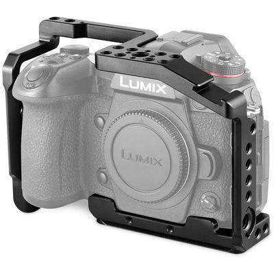 Für weitere Info hier klicken. Artikel: SmallRig Cage für Panasonic Lumix G9 - 2125