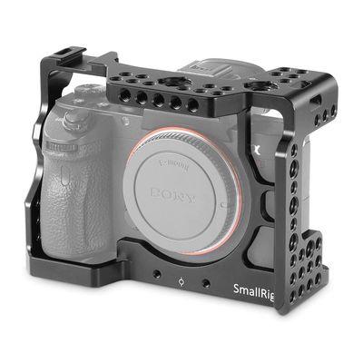 Für weitere Info hier klicken. Artikel: SmallRig Cage für Sony A7RIII/A7M3/A7III - 2087